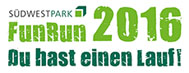 FunRun 2016 im Süd-West-Park in Nürnberg
